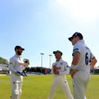 James Foster Essex Vs. Yorkshire - Specsavers County Championship: Division One