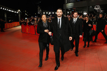 James Franco 'Every Thing Will Be Fine' Premieres in Berlin