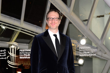 James Gray 'Like Father, Like Son' Photo Call in Morocco