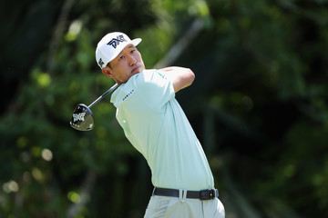 James Hahn THE PLAYERS Championship - Round Two