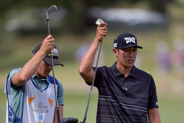 James Hahn AT&T Byron Nelson - Final Round