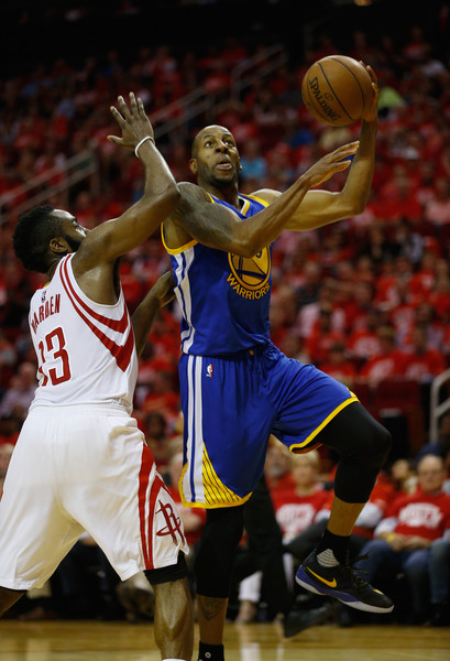 d0810780f59f James Harden and Andre Iguodala Photos»Photostream · Pictures · Golden  State Warriors v Houston Rockets - Game Four