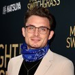 """James Kennedy Los Angeles Special Screening Of Lionsgate's """"Midnight In The Switchgrass"""" - Red Carpet"""