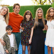 James Marsden Sonic The Hedgehog Family Day Event - Red Carpet