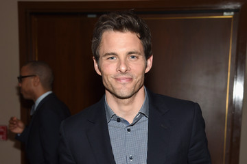 James Marsden Grey Goose Hosts Michael Sugar, Doug Wald And Warren Zavala Pre-Oscar Party At Sunset Tower