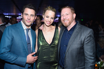 James Marsden 'The Best of Me' Afterparty