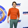 James Marsden Sonic The Hedgehog Family Day Event - Arrivals