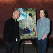 James Marsh 'The Theory of Everything' Screening in LA