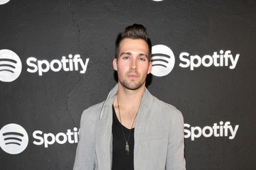 James Maslow Spotify Celebrates Best New Artist Nominees