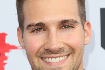 James Maslow iHeartRadio Music Awards - Arrivals