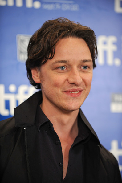 James McAvoy - Images Wallpaper