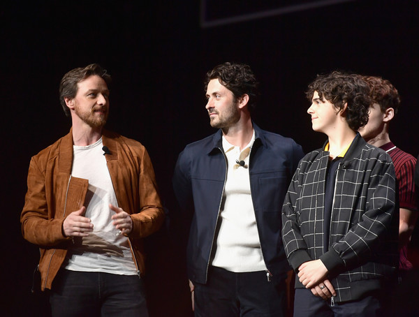 CinemaCon 2019 - Warner Bros. Pictures Invites You To 'The Big Picture,' An Exclusive Presentation Of Its Upcoming Slate