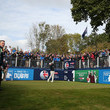 James Morrison Sky Sports British Masters - Day One