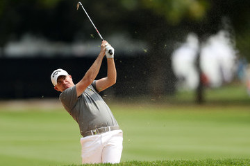 James Morrison BMW South African Open Championship - Day One