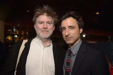 James Murphy New York Film Festival: 'The Meyerowitz Stories' (New and Selected)