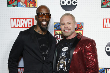 James Murray ABC And Marvel Honor Stan Lee