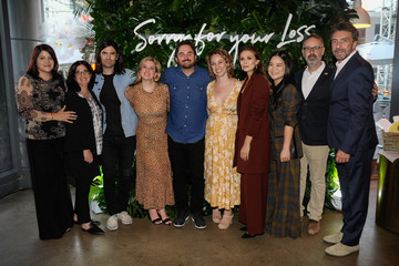 """James Ponsoldt """"Sorry For Your Loss"""" Facebook Watch Premiere Event At Toronto International Film Festival"""