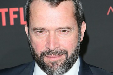 "James Purefoy Premiere Of Netflix's ""Altered Carbon"" - Arrivals"