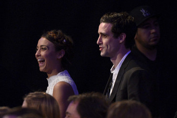 James Ransone 2013 Film Independent Spirit Awards - Backstage And Audience