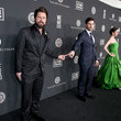 James Roday The Art Of Elysium Presents 'WE ARE HEAR'S HEAVEN 2020' - Arrivals