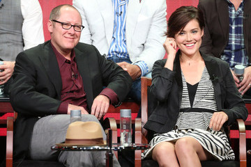 James Spader 2013 Summer TCA Tour - Day 4
