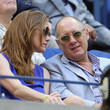 James Spader 2017 US Open Tennis Championships - Day 13