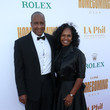 James T. Butts Jr. The Los Angeles Philharmonic Homecoming Concert & Gala