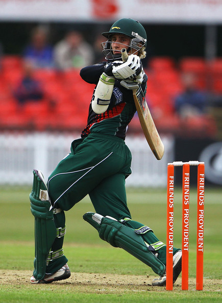 Leicestershire v Northamptonshire - Friends Provident T20