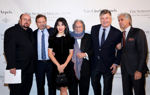 Norman Mailer Center and Writers Colony Benefit Gala