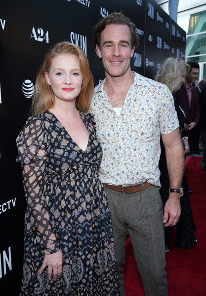 L.A. Special Screening Of A24's 'Skin' - Red Carpet