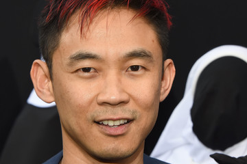 James Wan Premiere Of Warner Bros. Pictures' 'The Nun' - Red Carpet
