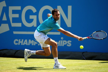 James Ward Aegon Championships - Day Two