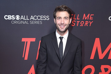 James Wolk CBS All Access' 'Tell Me A Story' New York Premiere