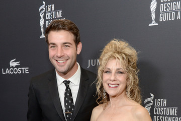 James Wolk Arrivals at the 16th Costume Designers Guild Awards