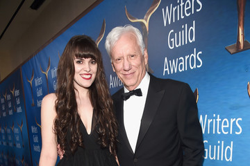 James Woods 2017 Writers Guild Awards L.A. Ceremony - Arrivals