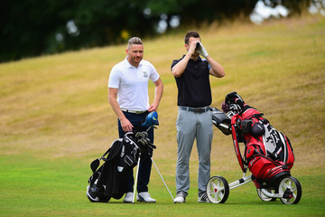 James Wright Golfbreaks.com PGA Fourball Championship Midland Qualifier