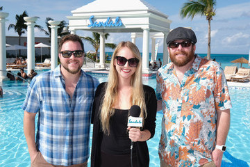 James Young CMT Story Behind The Songs LIV + Weekend at Sandals Royal Bahamian Spa Resort & Offshore Island - Day 3