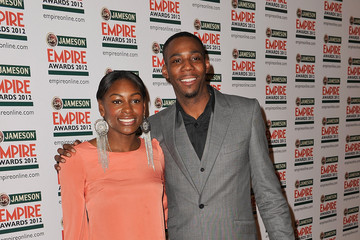 Phillips Idowu Jameson Empire Awards Drinks Reception Press Room Pictures