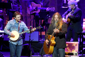 Jamey Johnson Country Music Hall of Fame and Museum Hosts Medallion Ceremony to Celebrate 2017 Hall of Fame Inductees
