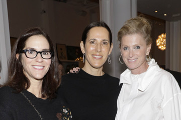 Jami Gertz Director's Circle Celebrates the Wear LACMA Fall 2016 Collection with Designs by Oliver Peoples, Pam & Gela, and Lisa Eisner