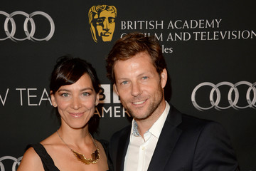 Jamie Bamber Arrivals at the BAFTA LA TV Tea