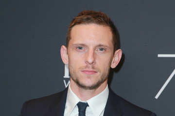 Jamie Bell Hollywood Foreign Press Association and InStyle Celebrate the 75th Anniversary of the Golden Globe Awards - Arrivals