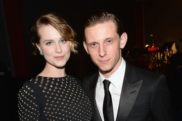 Jamie Bell LACMA 2013 Art + Film Gala Honoring Martin Scorsese And David Hockney Presented By Gucci - Inside