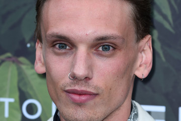 Jamie Campbell Bower Serpentine Summer Party - Arrivals
