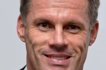 Jamie Carragher Legends of Football