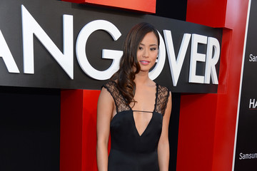 Jamie Chung 'The Hangover Part III' Premieres in LA — Part 3