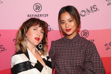 Jamie Chung Refinery29 29Rooms New York 2018: Expand Your Reality Opening Party