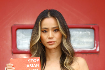 Jamie Chung Entertainment  Pictures of the Month - April 2021