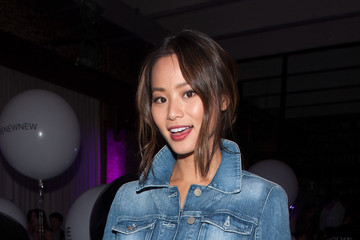 Jamie Chung Revolve Relaunch Party in NYC