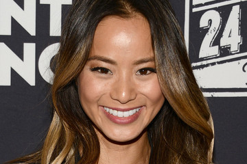 Jamie Chung The 24 Hour Plays LA 2014 To Benefit Urban Arts Partnership Presented By Montblanc